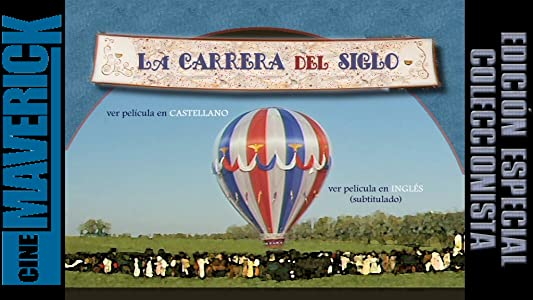 A website for downloading movies La carrera del siglo by [1280x960]