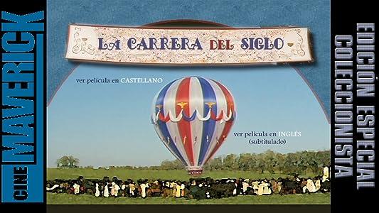 Best website to watch free new movies La carrera del siglo [640x480]