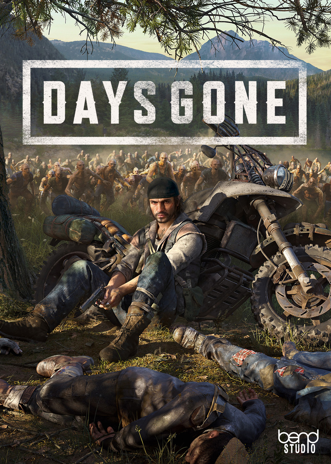 Days Gone (Video Game 2019) - IMDb