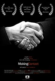 Making Contact Poster