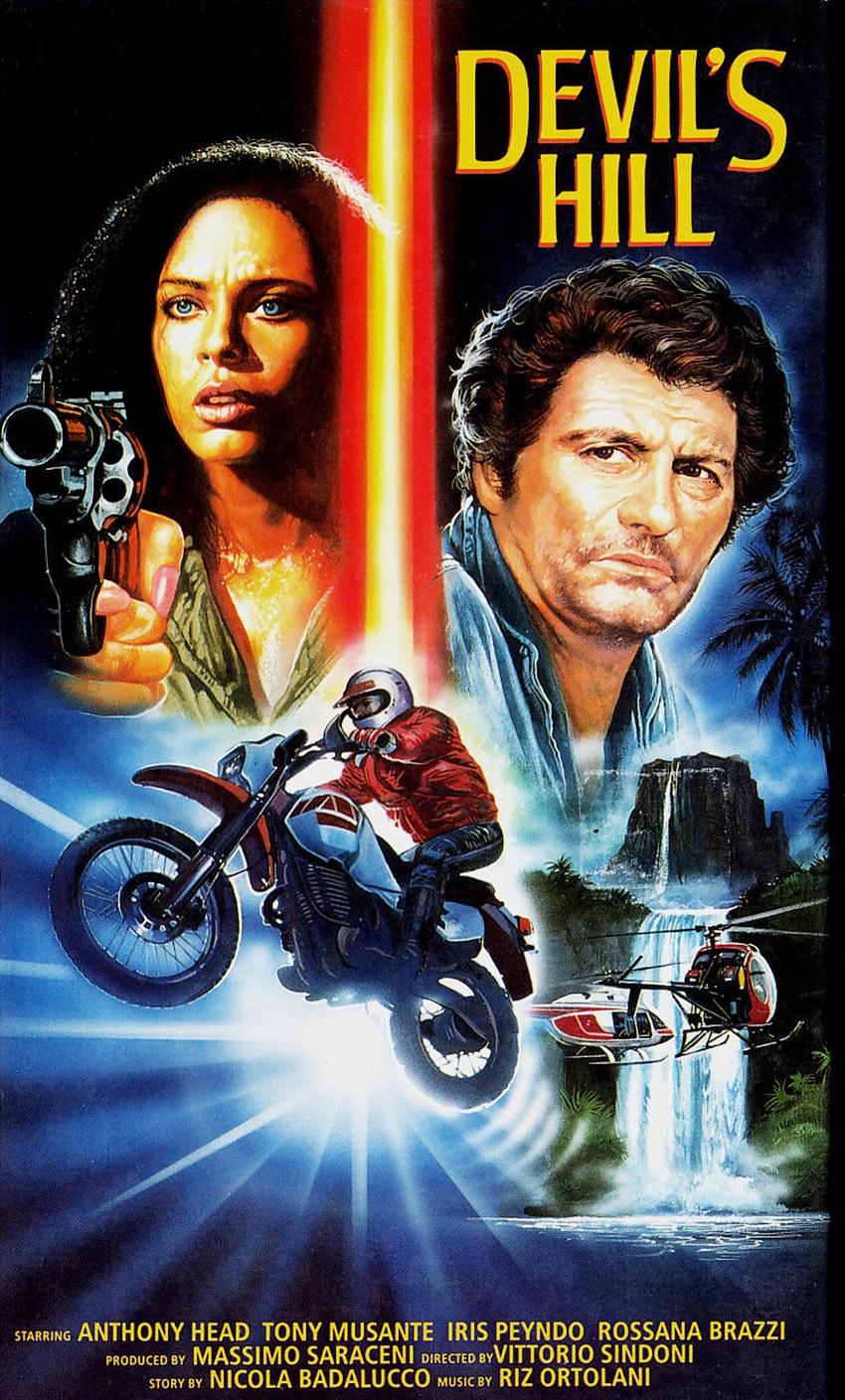 La collina del diavolo (1988)