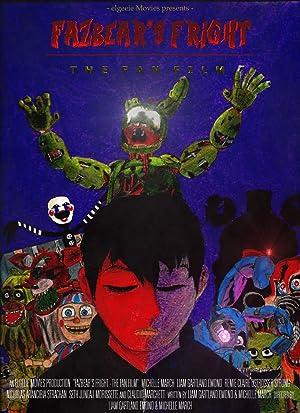 Fazbear's Fright: The Fan Film