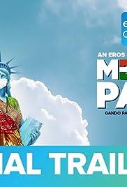 Metro Park: Quarantine Edition : Season 1-2 Hindi WEB-DL 480p & 720p | [Complete]