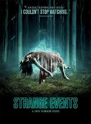 Strange Events
