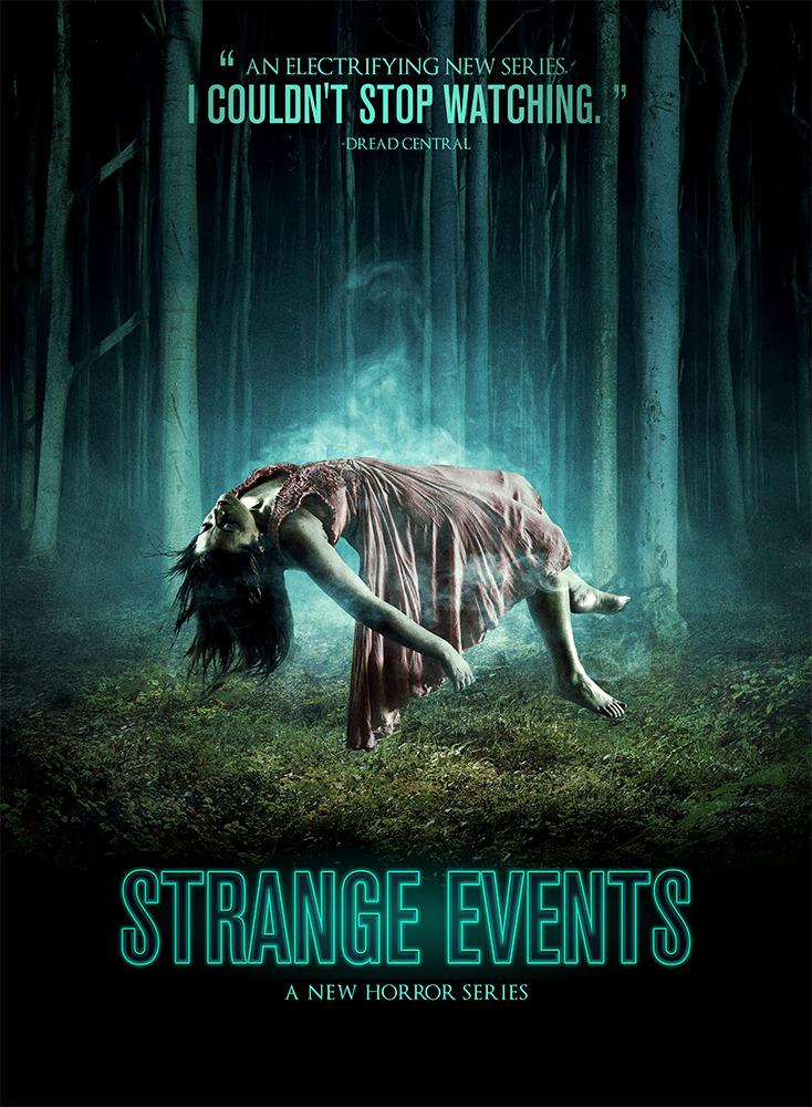 Strange Events (2017) Subtitle Indonesia