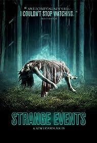 Strange Events (2014)