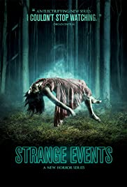 Watch Strange Events (2017) Online Full Movie Free