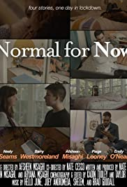 Normal for Now Poster