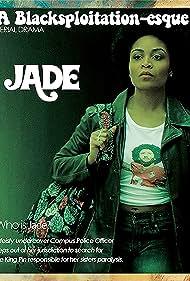 Morgan Danielle Day in Jade (2019)