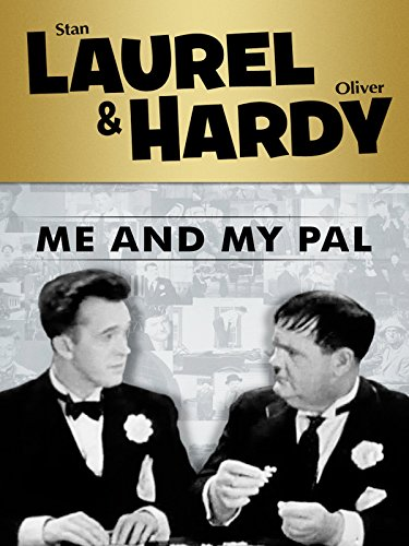 Me and My Pal (1933) DVDRip