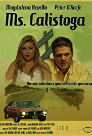 Ms. Calistoga Poster