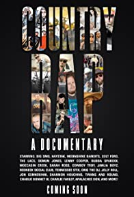 Primary photo for Country Rap: A Documentary