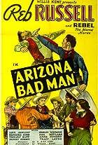 Arizona Bad Man