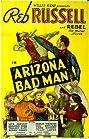 Arizona Bad Man (1935) Poster