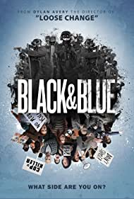Black and Blue (2018) Poster - Movie Forum, Cast, Reviews