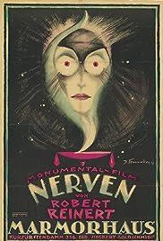 Nerves Poster