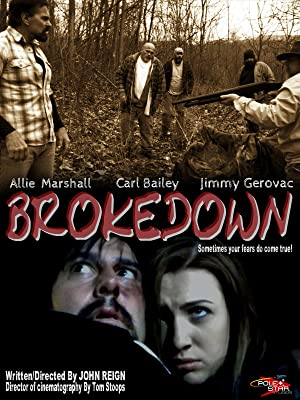 Movie Brokedown (2018)