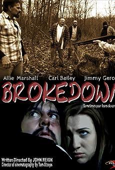 Brokedown (2018) 720p