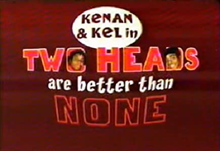 3gp movie trailers free download Kenan \u0026 Kel: Two Heads Are Better Than None [2048x1536]
