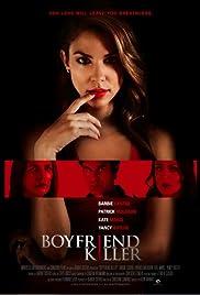 Boyfriend Killer Poster
