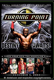 TNA Wrestling: Turning Point Poster