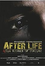 Jälki elämässä - 4 tarinaa kidutuksesta