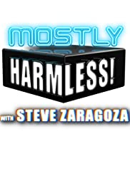 Mostly Harmless Poster