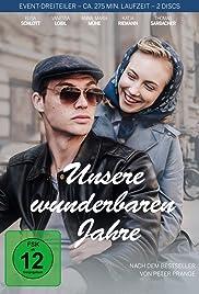 Unsere wunderbaren Jahre Poster - TV Show Forum, Cast, Reviews
