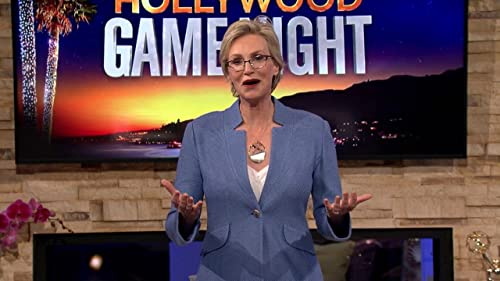 Hollywood Game Night: Whatcha Hough To?