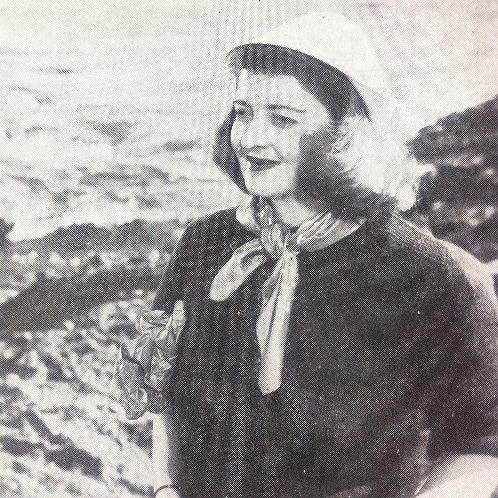 Ellinor Vanderveer