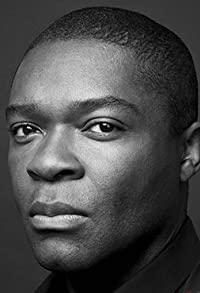 Primary photo for David Oyelowo