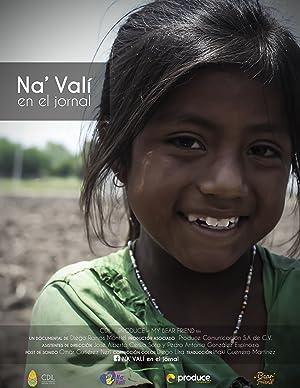 Na' Vali in the field