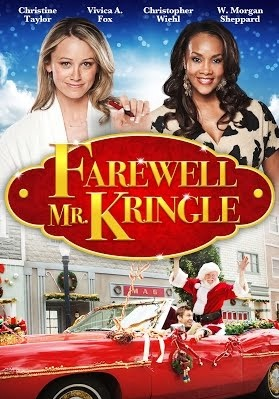 Likit sveikas, pone Kringlai / Farewell Mr. Kringle (2010) Online