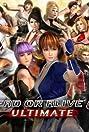 Dead or Alive 5 Ultimate (2013) Poster