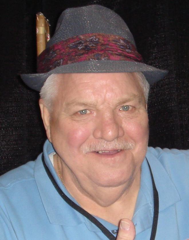 George Kosana