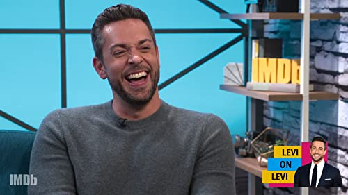 Zachary Levi Celebrates His Early Victory Over Ryan Gosling