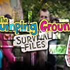 Daniel Pearson and Miles Butler-Hughton in The Dumping Ground Survival Files (2014)