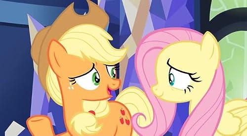 My Little Pony: Friendship Is Magic: Las Pegasus