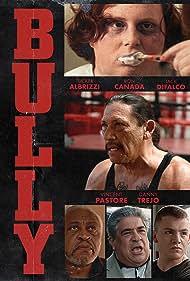 Danny Trejo, Ron Canada, Vincent Pastore, Tucker Albrizzi, and Jack DiFalco in Bully (2018)
