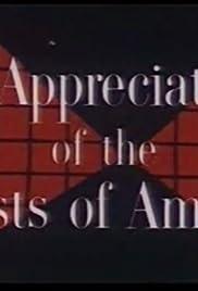 American Look Poster