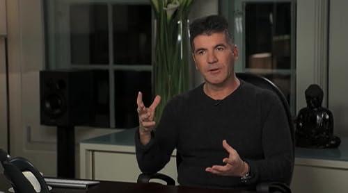X Factor: Simon's Season 2 Audtion Tips