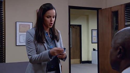 Brooklyn Nine-Nine: Amy Santiago's Workplace Tips Pt. 1