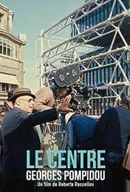 Beaubourg, centre d'art et de culture Georges Pompidou (1977)