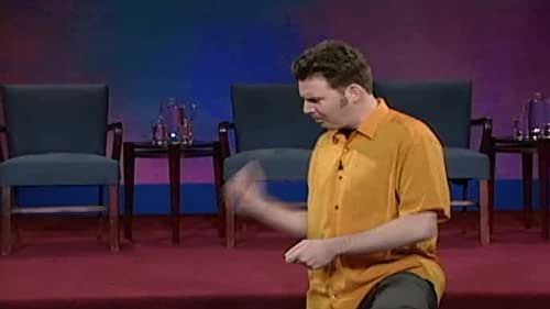 Whose Line Is It Anyway? Clip 2