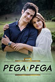 Pega Pega (TV Series 2017–2018) - IMDb