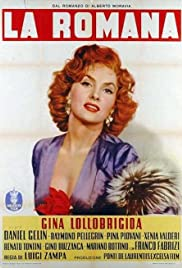 Woman of Rome Poster