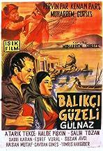 Gülnaz, the Fisherman's Daughter