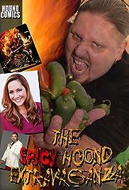 Spicy Hound Extravaganza Poster