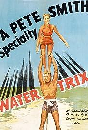 Water Trix Poster