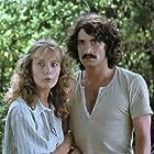 Margie Newton and Gabriel Renom in Virus (1980)